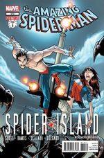 The Amazing Spider-Man 672