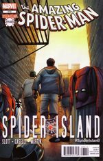 The Amazing Spider-Man 673