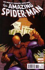 The Amazing Spider-Man 674