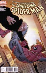 The Amazing Spider-Man 675