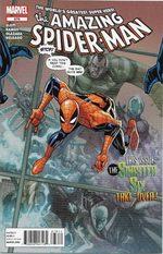 The Amazing Spider-Man 676