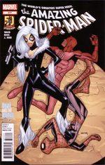 The Amazing Spider-Man 677