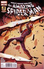 The Amazing Spider-Man 679