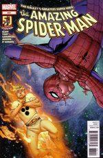 The Amazing Spider-Man 681