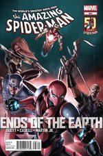 The Amazing Spider-Man 683