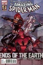 The Amazing Spider-Man 685