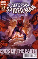 The Amazing Spider-Man 686
