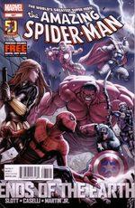 The Amazing Spider-Man 687
