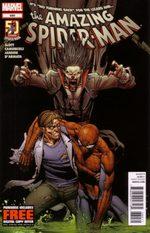 The Amazing Spider-Man 689