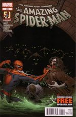 The Amazing Spider-Man 690