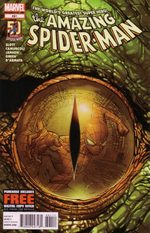 The Amazing Spider-Man 691