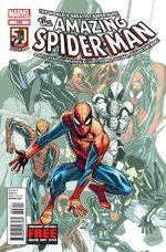 The Amazing Spider-Man 692