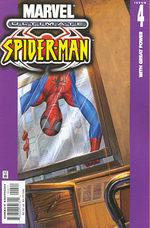 Ultimate Spider-Man # 4