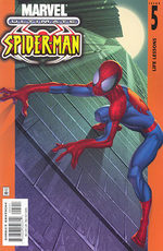 Ultimate Spider-Man # 5