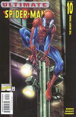 Ultimate Spider-Man # 10