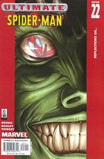 Ultimate Spider-Man # 22