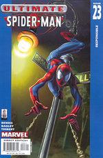 Ultimate Spider-Man # 23
