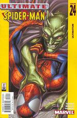 Ultimate Spider-Man # 24