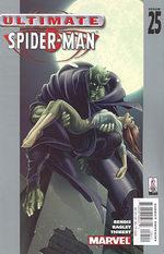 Ultimate Spider-Man # 25