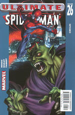 Ultimate Spider-Man # 26