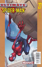 Ultimate Spider-Man # 27