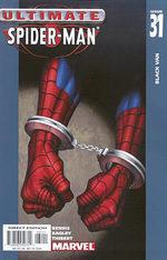 Ultimate Spider-Man 31 Comics