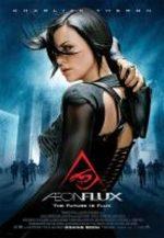 Aeon Flux  -  Live 1