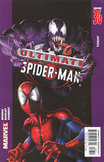Ultimate Spider-Man 36 Comics