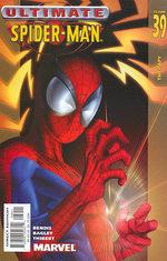 Ultimate Spider-Man 39 Comics