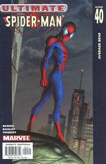 Ultimate Spider-Man 40 Comics