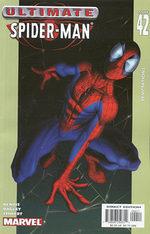 Ultimate Spider-Man 42 Comics