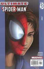 Ultimate Spider-Man 43 Comics