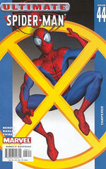 Ultimate Spider-Man 44 Comics