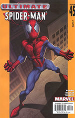 Ultimate Spider-Man 45 Comics