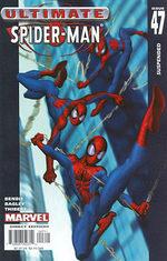 Ultimate Spider-Man 47 Comics