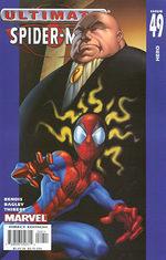 Ultimate Spider-Man 49 Comics