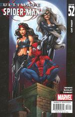 Ultimate Spider-Man 52 Comics