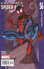 Ultimate Spider-Man 56 Comics