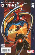 Ultimate Spider-Man 57 Comics