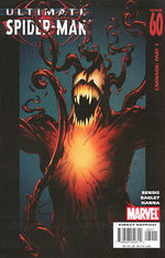 Ultimate Spider-Man 60 Comics