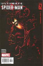 Ultimate Spider-Man 62 Comics