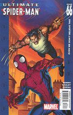 Ultimate Spider-Man 66 Comics