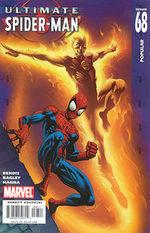 Ultimate Spider-Man 68 Comics
