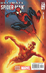 Ultimate Spider-Man 69 Comics