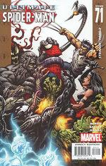 Ultimate Spider-Man 71 Comics
