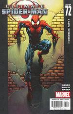Ultimate Spider-Man 72 Comics