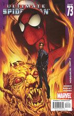 Ultimate Spider-Man 73 Comics