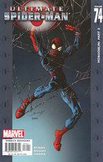 Ultimate Spider-Man 74 Comics