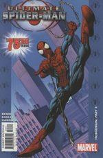 Ultimate Spider-Man 75 Comics
