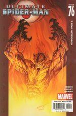 Ultimate Spider-Man 76 Comics